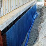 Impermeabilizacion muro